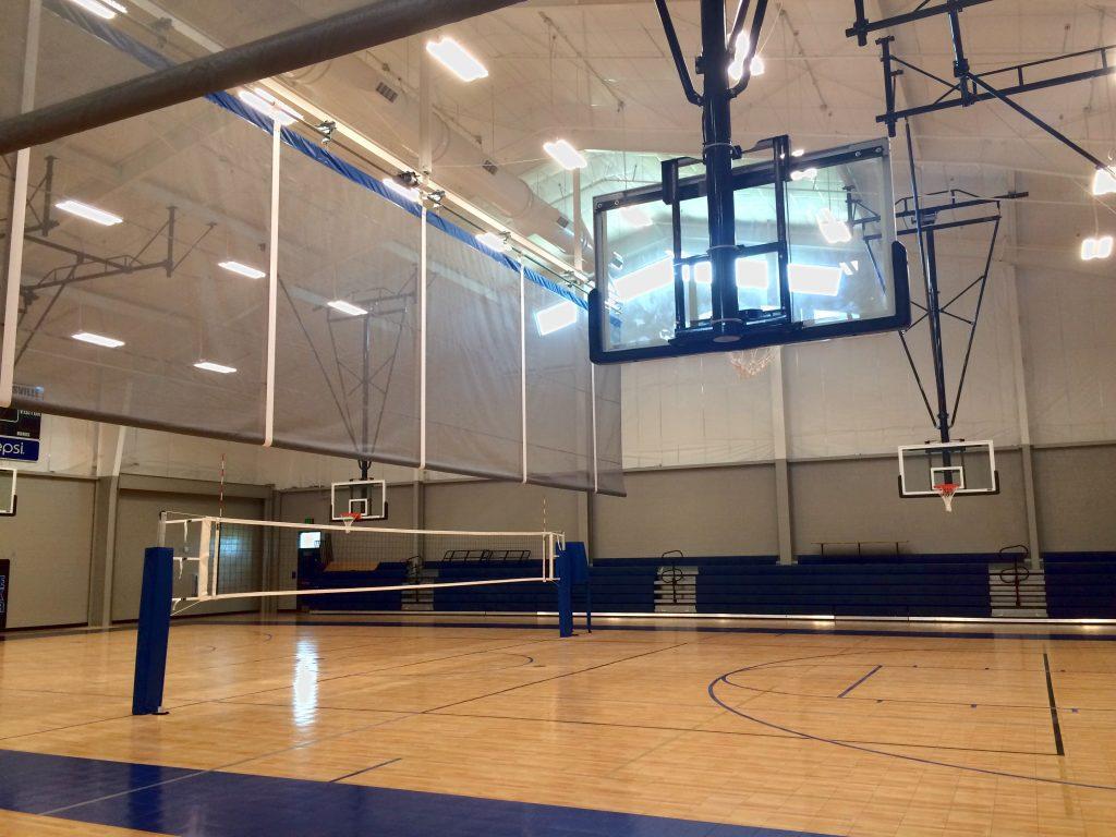 Indoor Equipment Hahn Enterprises Gymnasium